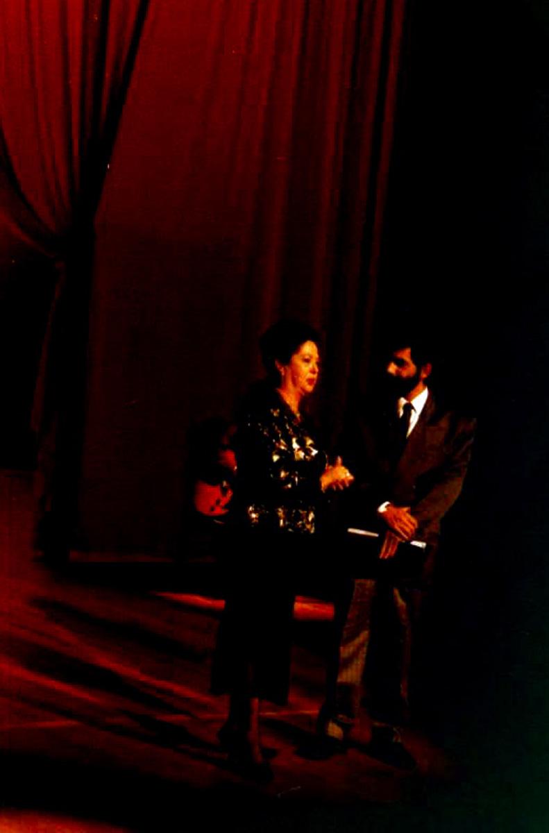 Produção 32 do Teatro Experimental do Funchal
