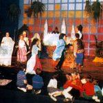 Produção 19 do Teatro Experimental do Funchal