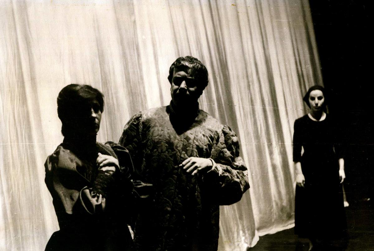 Produção 13 do Teatro Experimental do Funchal