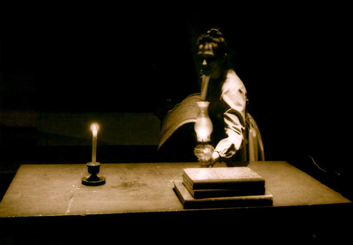 Produção 39 do Teatro Experimental do Funchal