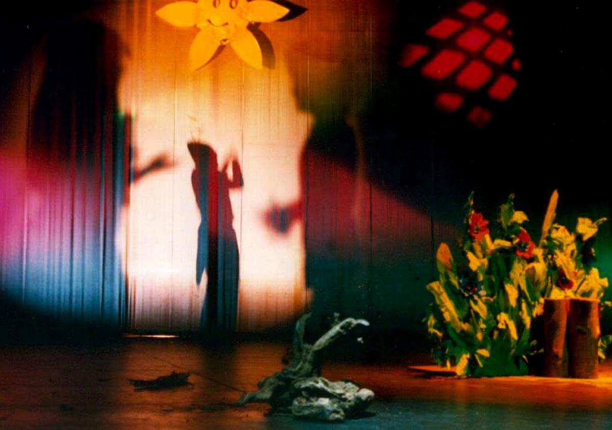 Produção 26 do Teatro Experimental do Funchal