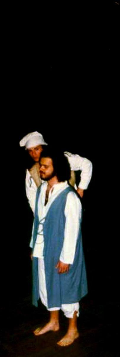 Produção 51 do Teatro Experimental do Funchal