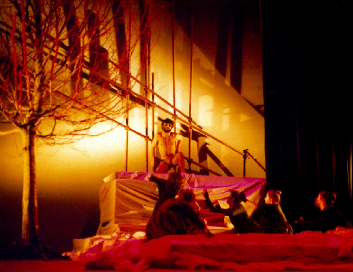 Produção 40 do Teatro Experimental do Funchal