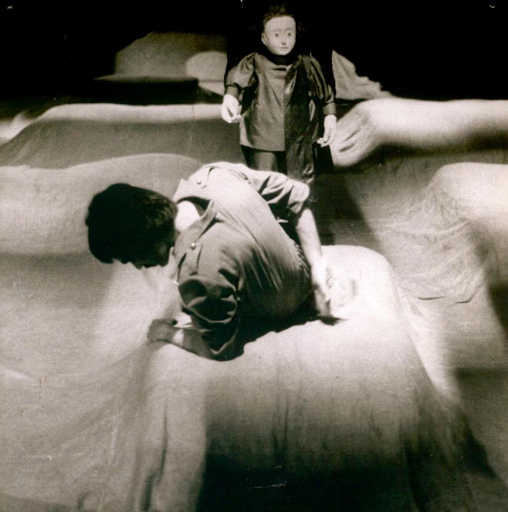 Produção 8 do Grupo Experimental de Teatro do Funchal
