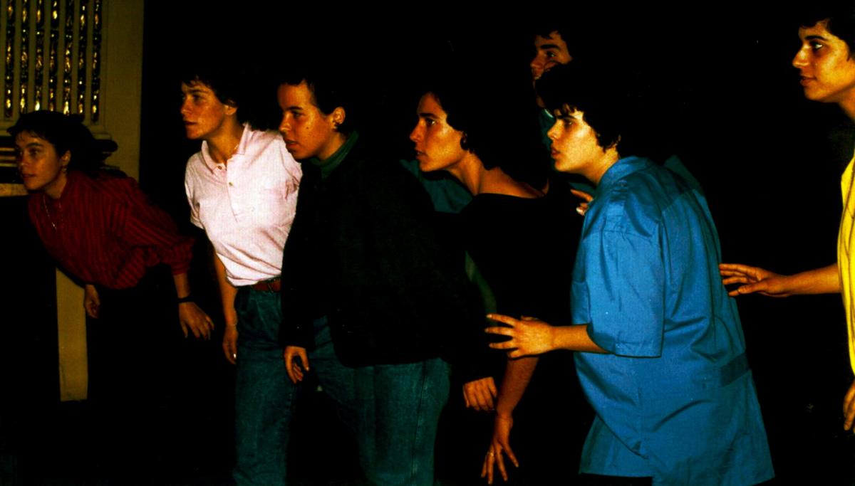 Produção 30 do Teatro Experimental do Funchal