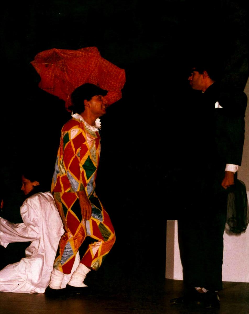 Produção 27 do Teatro Experimental do Funchal