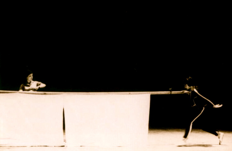 Produção 4 do Grupo Experimental de Teatro do Funchal