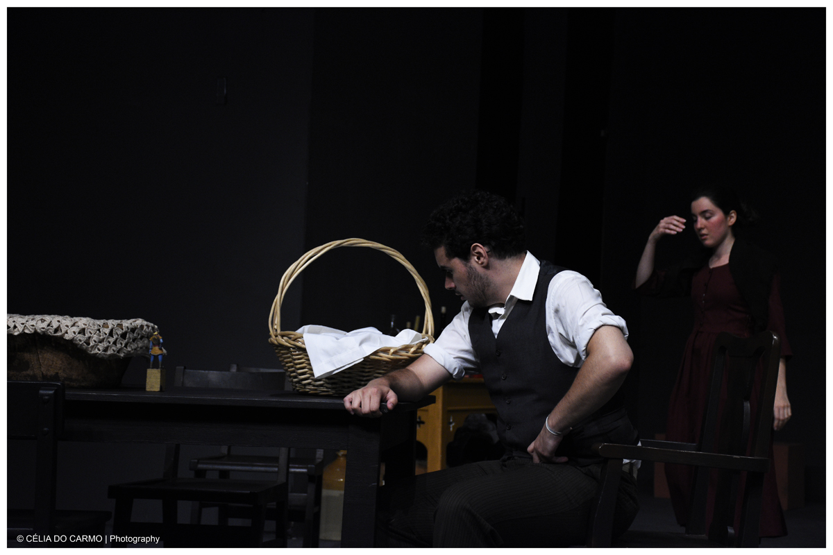ATEF Serviço Educativo - GETTEF - Núcleo de Formação e Interpretação de Artistas de Teatro