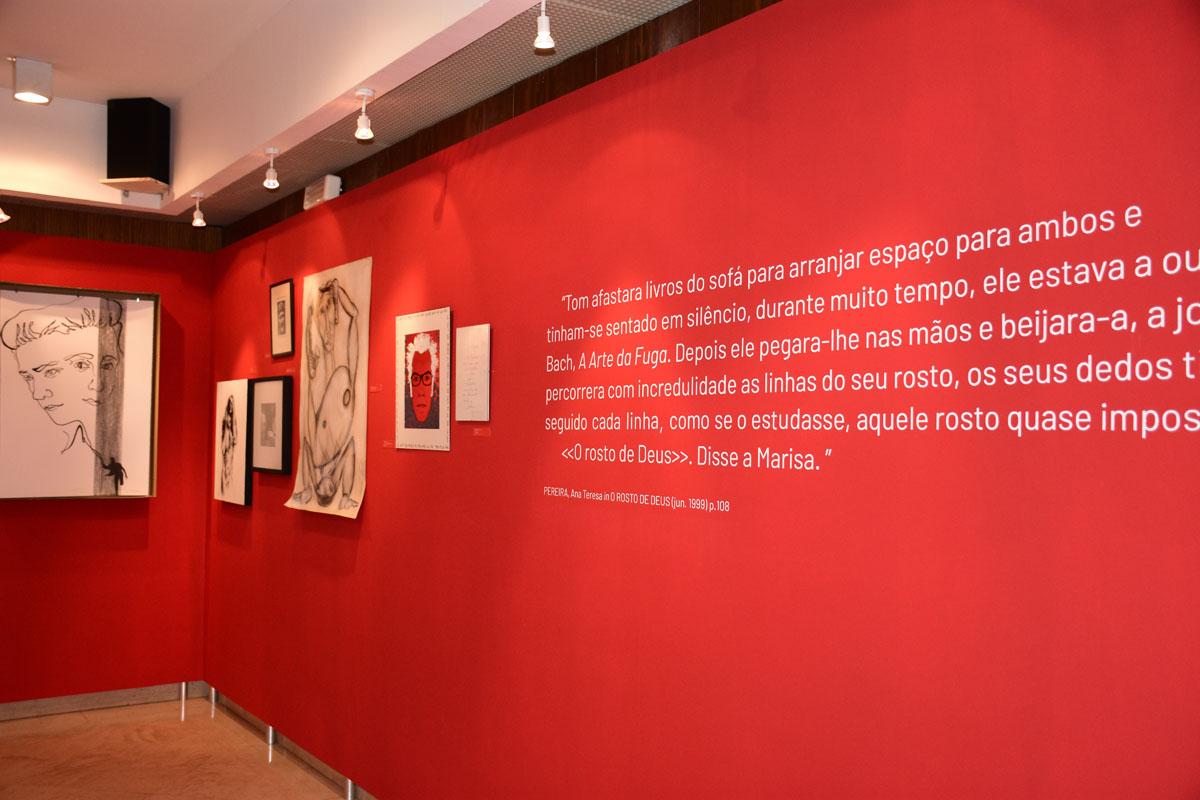 Abertura Inaugural da Galeria.A
