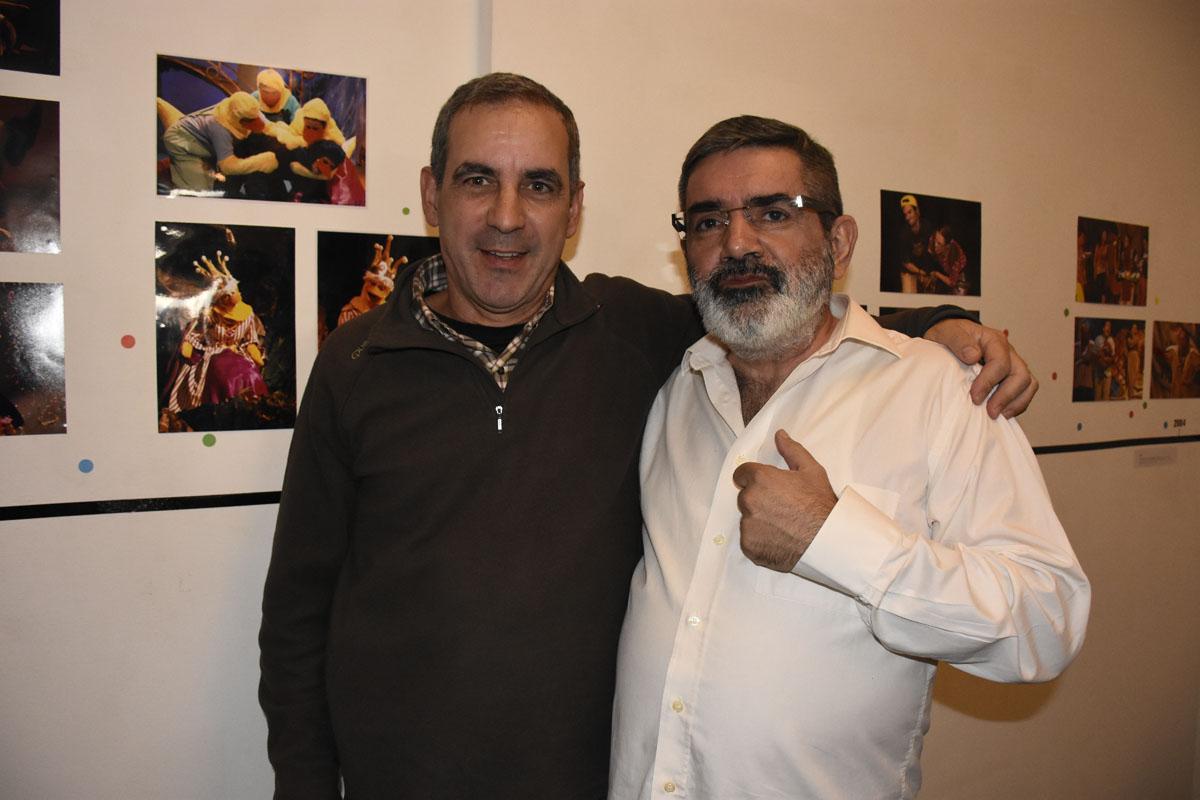Lançamento do CD ATEF Galeria Infoart