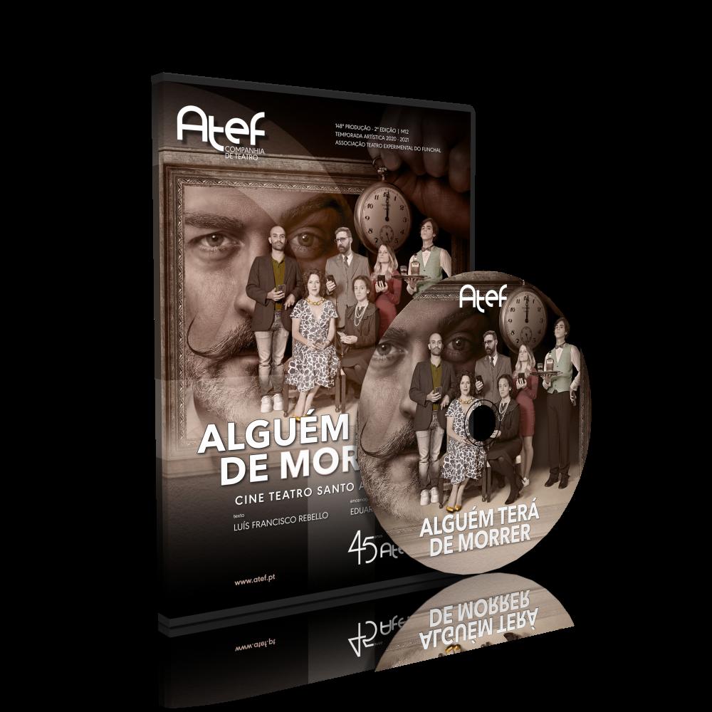 DVD promocional