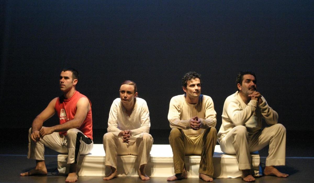 Produção 106 do Teatro Experimental do Funchal